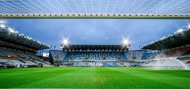 Foto: 'Club Brugge biedt 9 miljoen euro voor nieuwe aanvaller'