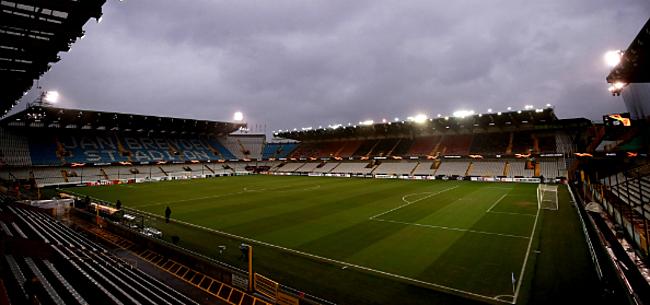 Foto: 'Lommel dreigt Club Brugge van zomers topdoelwit te beroven'