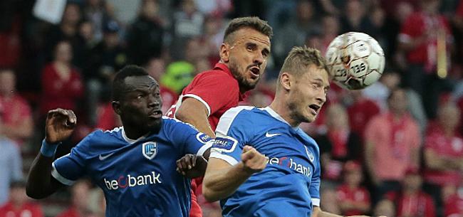 Foto: 'Genk en Standard gaan duel aan om revelatie Jupiler Pro League'