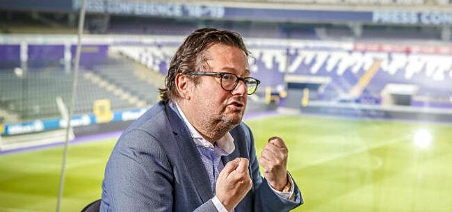Foto: 'Man City speler halen wordt erg lastig voor Anderlecht'