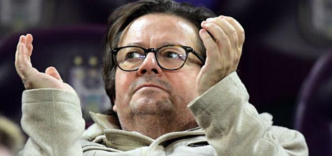 Foto: Heeft Coucke 'zijn Vincent Mannaert' gevonden bij RSCA?