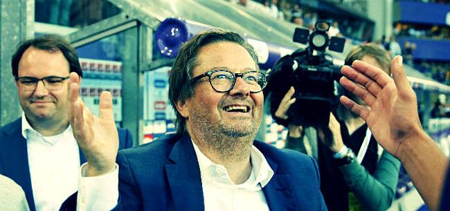 Foto: De onopgemerkte blunder van Anderlecht: 'Top van België'