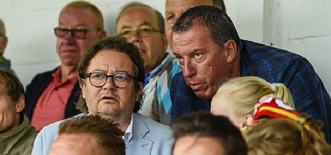 Foto: 'Engelse topclub wil investeren in KV Oostende'