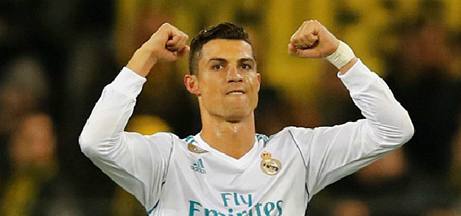 Foto: Bayern München - Real Madrid: Doe gratis mee en win 50.000 euro!