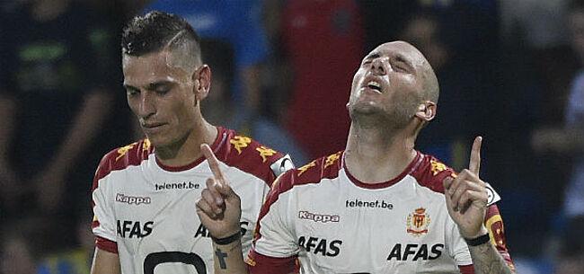 Foto: KV Mechelen bezorgt Westerlo in het slot opnieuw een koude douche