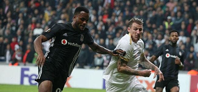 Foto: Special: Hoe de Belgische topclubs spits van Besiktas lieten lopen