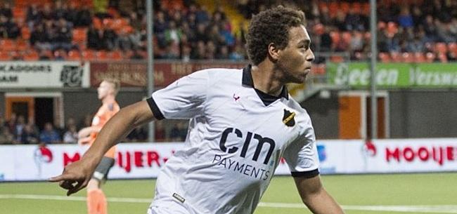 Foto: 'Belgische eersteklassers willen goaltjesdief terughalen'