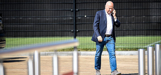 Foto: 'Standard wil D'Onofrio terughalen naar Sclessin'
