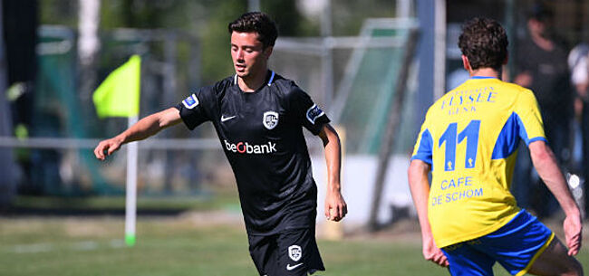 Foto: 'Vanzeir hakt knoop door en heeft nieuwe club gekozen'
