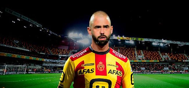 Foto: Defour en KV Mechelen: waarom het wél nu of nooit is