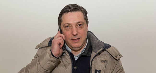 Foto: 'Parket wil Veljkovic opnieuw aan de tand voelen in Operatie Propere Handen'