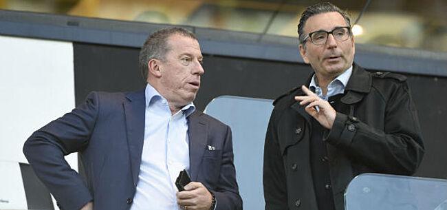 Foto: EXCLUSIEF: Anderlecht vindt tweede versterking wellicht bij Manchester United