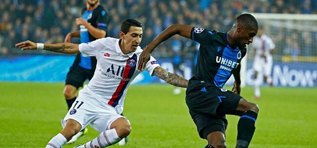 Foto: Fransen onder de indruk van Club: