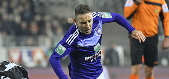 Foto: Diego Capel (ex-Anderlecht) verrast met bizarre transfer