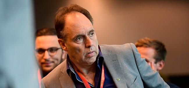Foto: Propere Handen: bestuurders Waasland-Beveren gaan niet in beroep tegen straffen