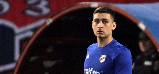 Foto: 'Anderlecht en KV Mechelen zetten zinnen op Servische doelman'
