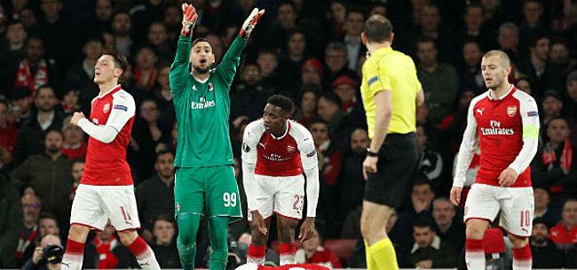 Foto: 'Milan en Arsenal strijden om handtekening topverdediger'
