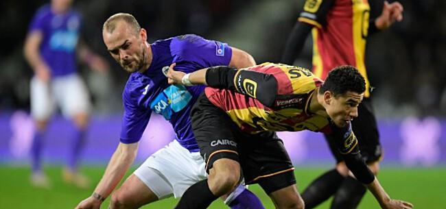 Foto: KBVB en KV Mechelen reageren na forse uitspraken Beerschot