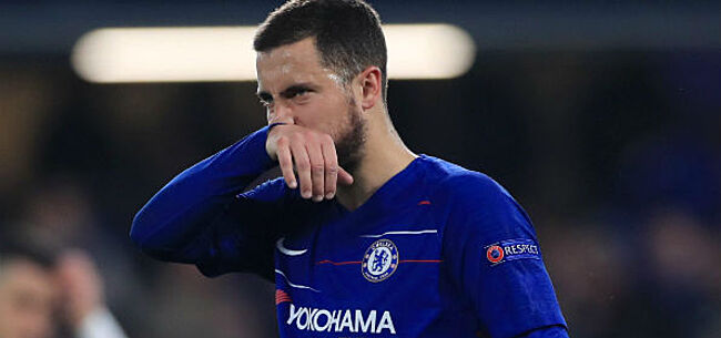 Foto: 'Kogel is door de kerk: Real en Chelsea vinden akkoord over transfer Hazard'