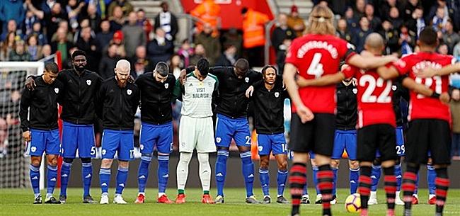 Foto: Southampton gaat stadionverboden uitdelen aan Sala-bespotters