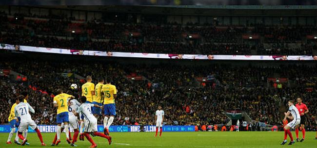 Foto: 'Belgische topclub polste bij éénvoudig Braziliaans international'