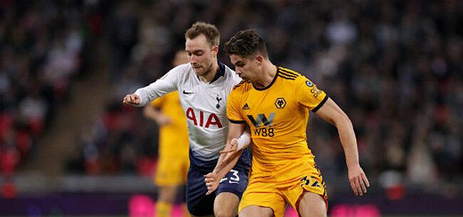 Foto: 'Tottenham lijkt zich neer te leggen bij droomtransfer Eriksen'
