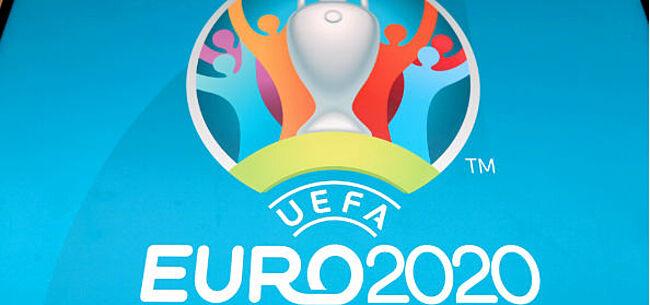 Foto: 'Coronavirus dreigt nu ook EURO 2020 in gevaar te brengen'