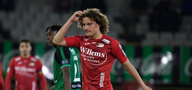 Foto: 'KV Oostende dreigt één van zijn weinige smaakmakers te verliezen'