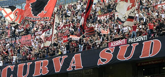 Foto: 'AC Milan wil grof geld op tafel leggen voor Rode Duivel'