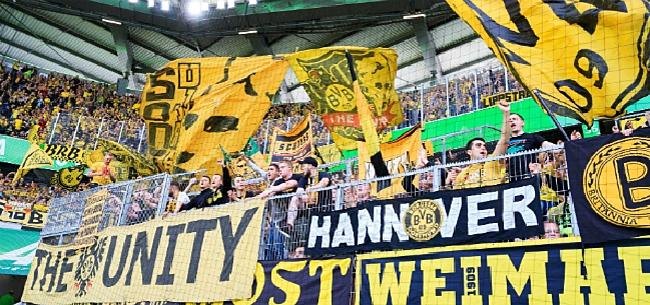Foto: 'RSCA-speler op shortlist van ambitieus Borussia Dortmund'