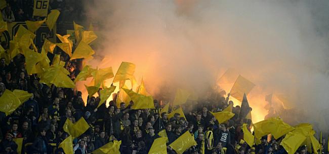 Foto: Einde van Lierse SK nabij: traditieclub met vier landstitels