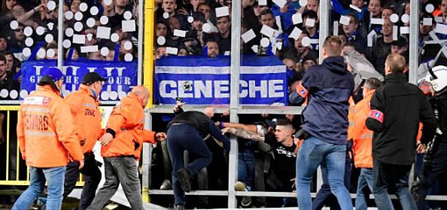 Foto: STVV eist 5-0 forfaitzege tegen Genk