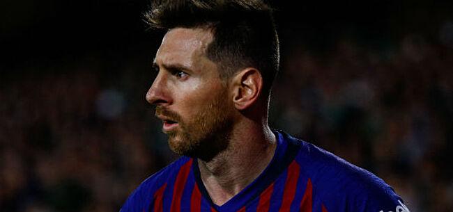 Foto: Marca dropt nieuw bommetje over toekomst Messi
