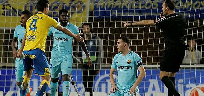 Foto: 'Sterspeler forceert Barça om Vermaelen bij de club te houden'