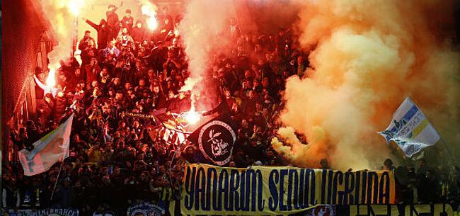 Foto: Middenvelder van Fenerbahçe op weg naar België?