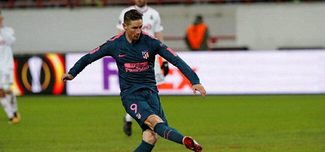 Foto: Fernando Torres kondigt zijn afscheid aan na achttien jaar als profvoetballer