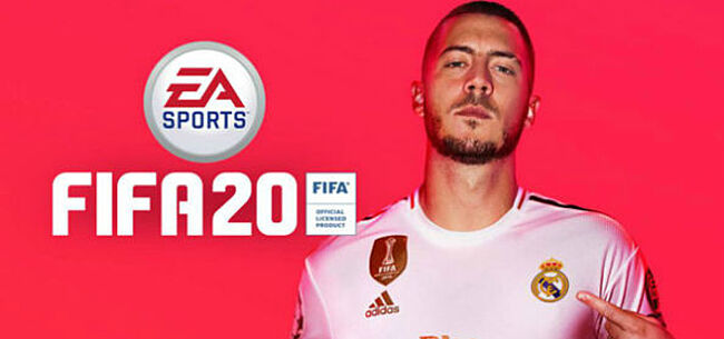 Foto: EA maakt ratings FIFA 20 bekend: Hazard en KDB in top 5