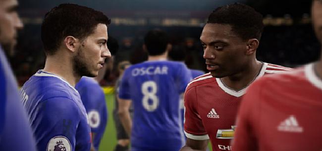 Foto: 'EA Sports: 'game-breaking' formatie in FIFA 17'