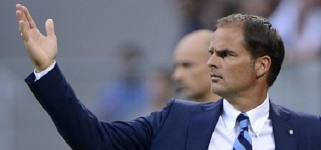 Foto: Inter komt er bovenop, basisspeler Mertens niet voorbij Genoa