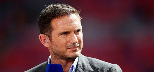 Foto: Zoektocht Chelsea lijkt voorbij: Lampard krijgt groen licht