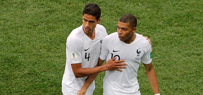 Foto: Frankrijk versus België: verschil van 300 miljoen euro