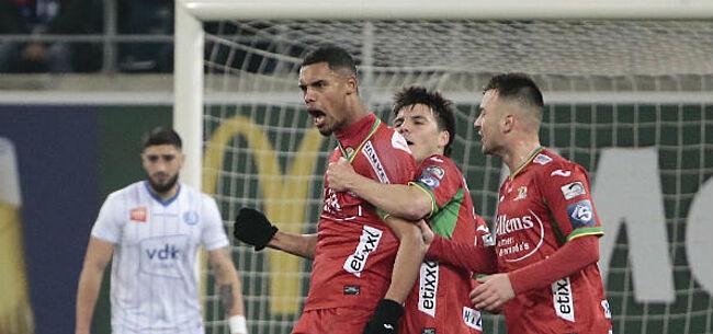 Foto: 'KV Oostende heeft dubbel plan in Play-Off II'