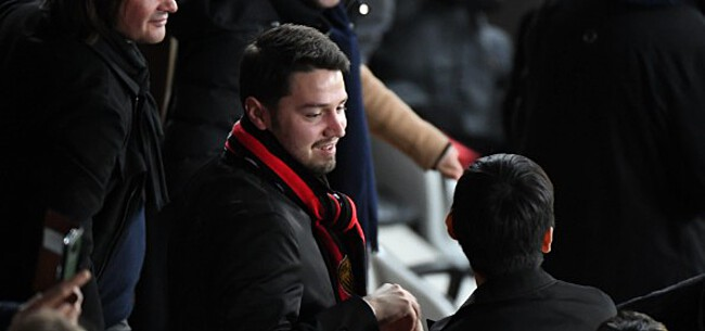 Foto: KV Oostende kondigt nieuwe sportieve én extrasportieve baas aan