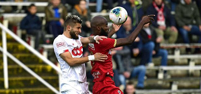 Foto: Standard realiseert fraaie comeback en pakt een punt mee op de Bosuil
