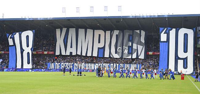 Foto: KRC Genk verkocht al pak abonnementen voor de Champions League