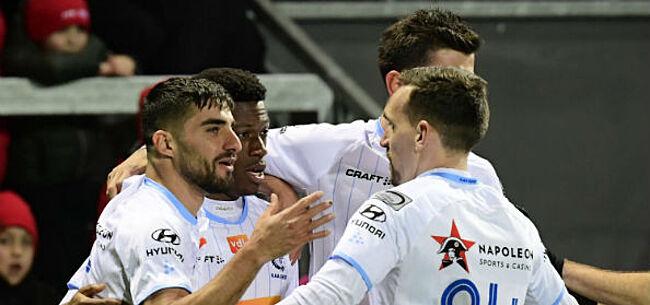 Foto: AA Gent slaat weer toe op transfermarkt: