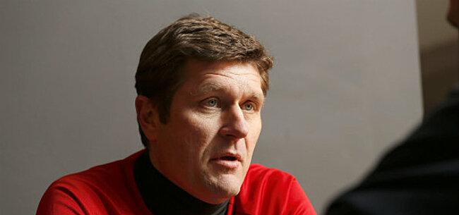 Foto: Verheyen schrijft na Svilar opnieuw toptalent af