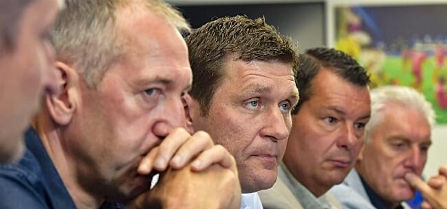 Foto: 'KRC Genk en KV Oostende denken aan spits uit Serie A'