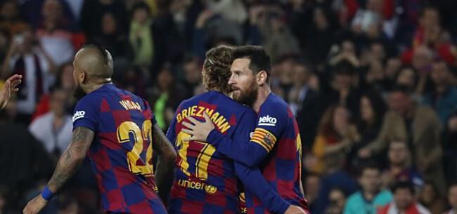 Foto: 'FC Barcelona heeft revelatie uit Eredivisie op het oog'
