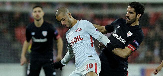 Foto: 'Spartak Moskou lijkt met Genk-target te gaan lopen'